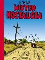 Couverture Mister Nostalgia