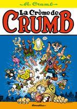Couverture La crème de Crumb