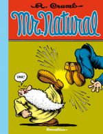 Couverture Mr Natural, tome 1