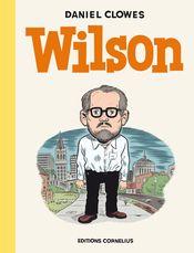 Couverture Wilson