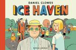Couverture Ice Haven