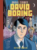 Couverture David Boring