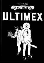 Couverture ULTIMATE ULTIMEX - Intégrale