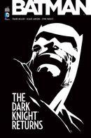 Couverture Batman : The Dark Knight Returns