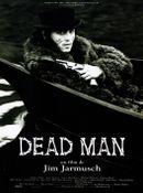 Affiche Dead Man