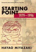 Couverture Starting Point, 1979-1996