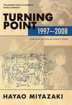 Couverture Turning Point, 1997-2008