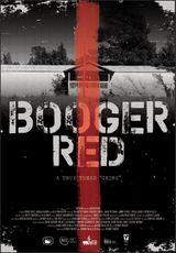 Affiche Booger Red