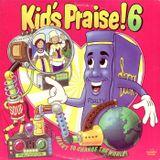 Pochette Kid's Praise! 6: Heart to Change the World!