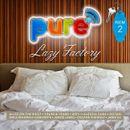 Pochette Pure FM: Lazy Factory Room 2