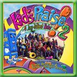 Pochette Kid's Praise 2: A Joy-Fulliest Noise!