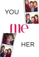 Affiche You Me Her