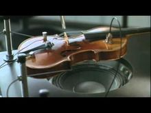 Video de Le Violon rouge