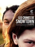 Affiche Les Crimes de Snowtown