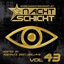 Pochette Nachtschicht, Volume 43