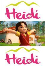 Affiche Heidi