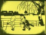 Affiche Hanawa Konai Meitō no Maki