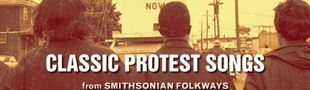 Cover Smithsonian Folkways