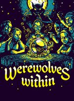 Jaquette Werewolves Within