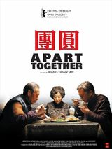 Affiche Apart Together