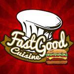 Affiche Fast Good Cuisine