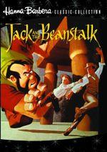 Affiche Jack et le Haricot magique