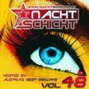 Pochette Nachtschicht, Volume 48