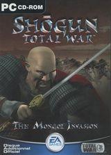 Jaquette Shogun : Total War - L'Invasion mongole