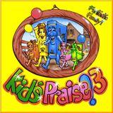 Pochette Kids' Praise! 3: Funtastic Family!