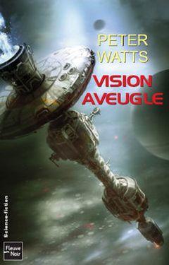 Couverture Vision aveugle