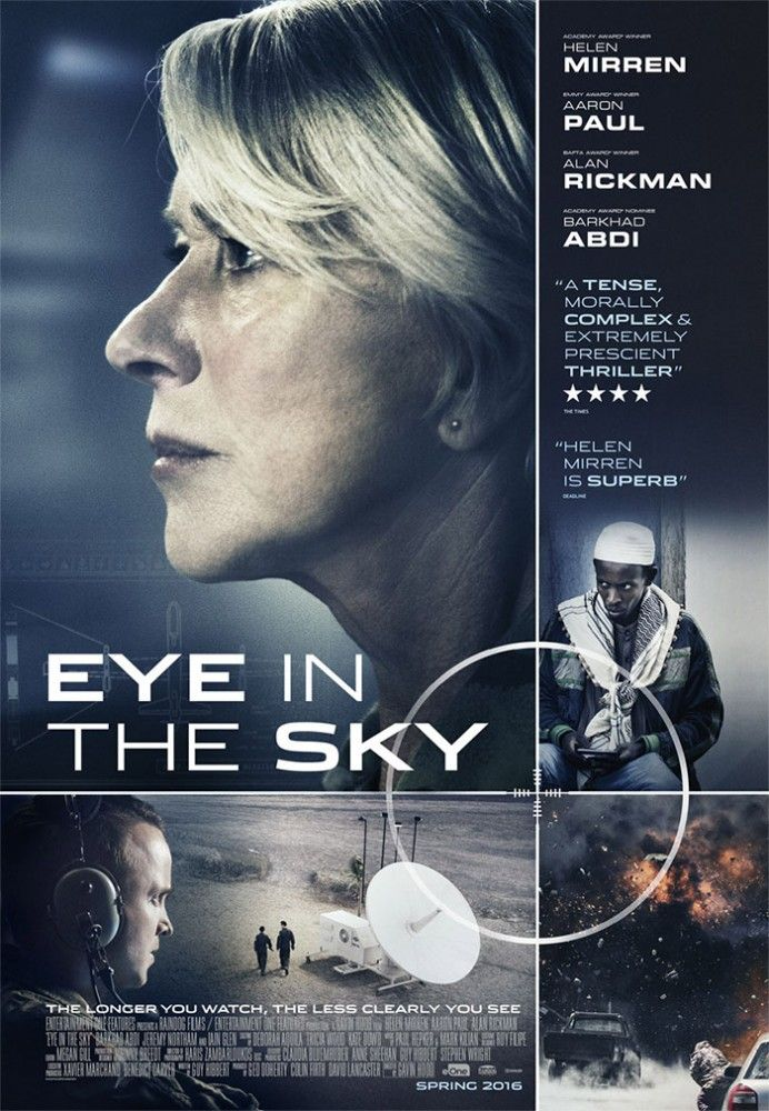 OPÉRATION EYE IN THE SKY 2015 FANSUB VOSTFR BRRiP XviD AC3