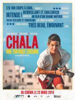 Affiche Chala, une enfance cubaine