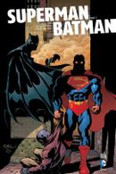 Couverture Superman / Batman, tome 2