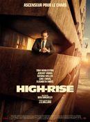 Affiche High-Rise