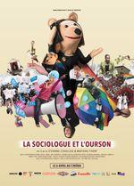 Affiche La Sociologue et l'Ourson