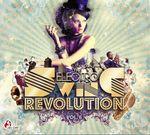 Pochette The Electro Swing Revolution, Vol. 6