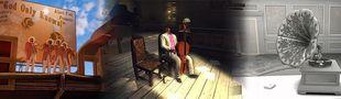 Cover La musique préexistante dans le jeu vidéo