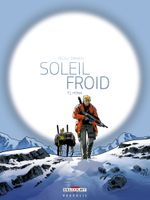 Couverture H5N4 - Soleil froid, tome 1