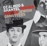 Pochette Kosher Nostra: Jewish Gangsters Greatest Hits