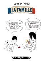 Couverture La Famille
