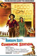 Affiche Comanche Station