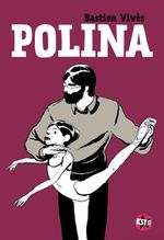 Couverture Polina