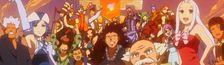 Cover Manga : Fairy Tail (1/50)
