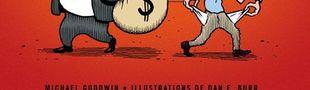 Couverture Economix : la première histoire de l'économie en BD