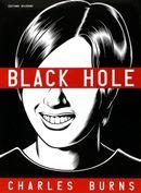 Couverture Black Hole : Intégrale
