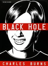 Couverture Black Hole - Intégrale