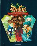 Couverture Dofus, le guide du Krosmoz