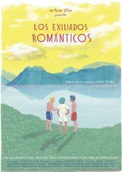 Affiche Los exiliados románticos