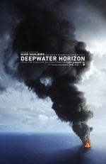 Affiche Deepwater Horizon