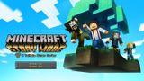 Jaquette Minecraft Story Mode : Épisode 5 - À nous l'ordre !
